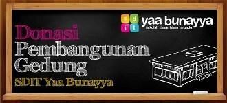 SDIT Yaa Bunayya