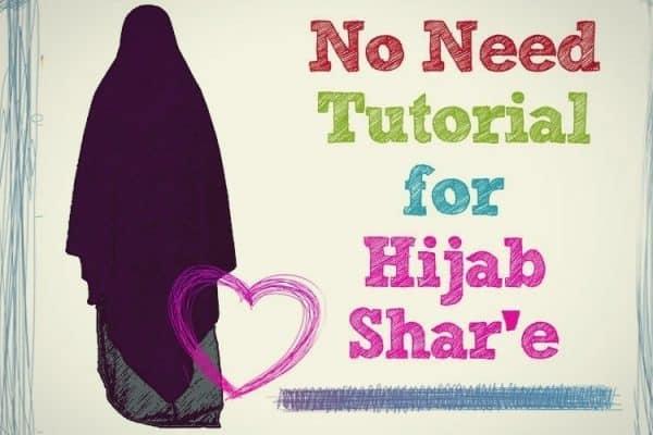 Hijab Muslimah (2)