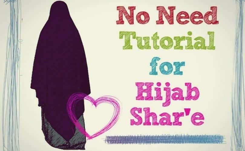Hijab Muslimah (1)