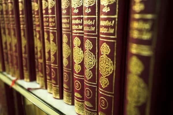 sahih-muslim-books