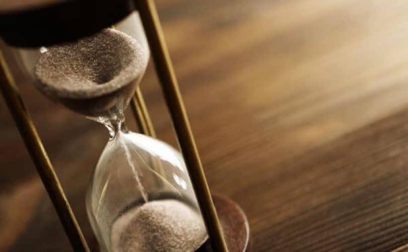 Pentingnya Penjagaan Waktu