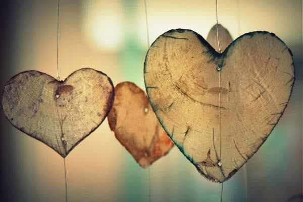 Ketika Cinta Perlu Bukti Nyata