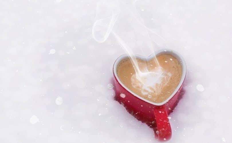 Hati Selembut Salju