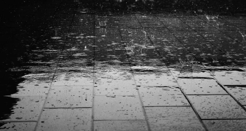 Image result for Turunnya Hujan Telah Ditulis di Lauhul Mahfudz