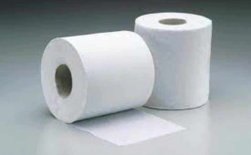 Istijmar dengan Menggunakan Tisu Toilet
